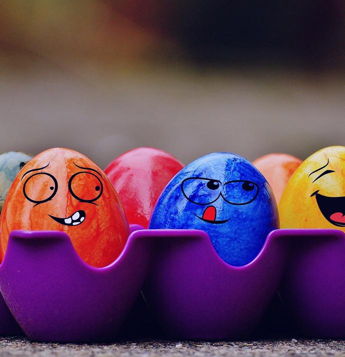 Ostern 2019: 7 Schnäppchen zu Ostern