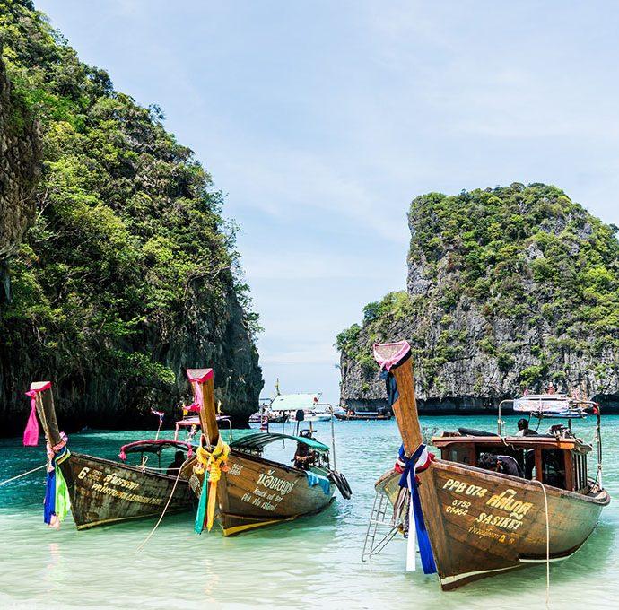 Spartipp: Günstig durch Asien reisen