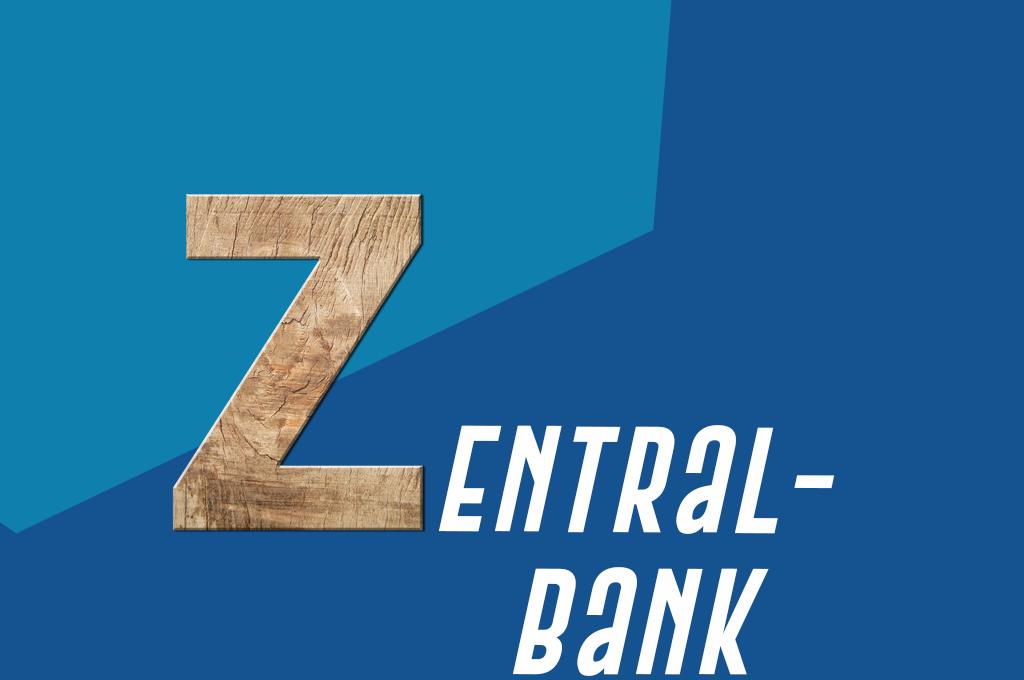 Zentralbank
