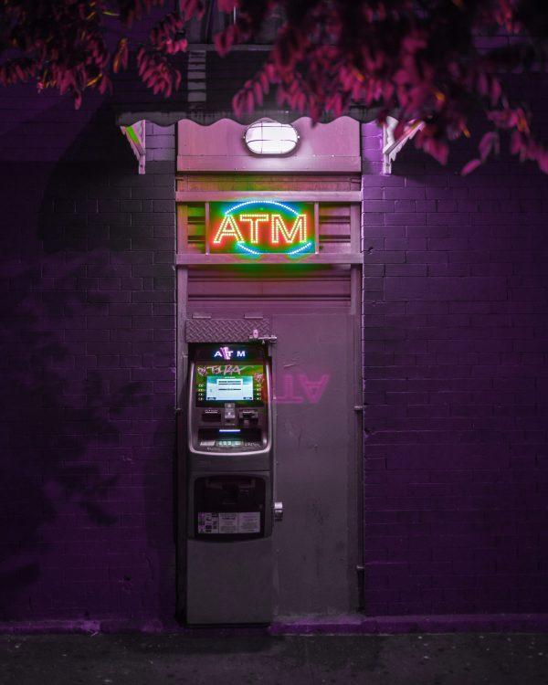 Wie funktionieren Bitcoin-Automaten?