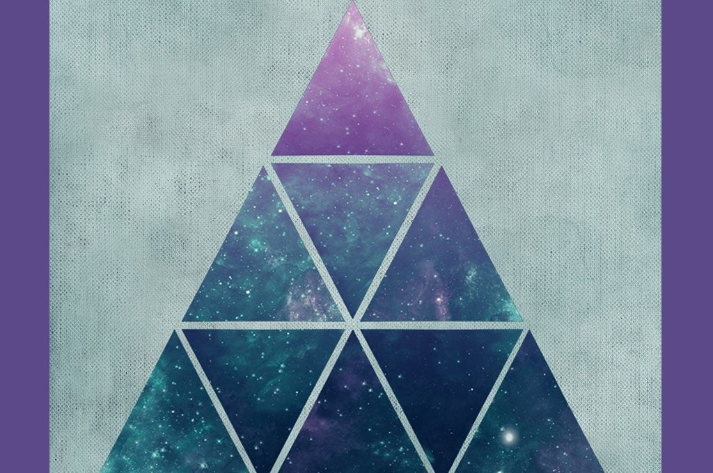 Das magische Dreieck der Geldanlage einfach erklärt