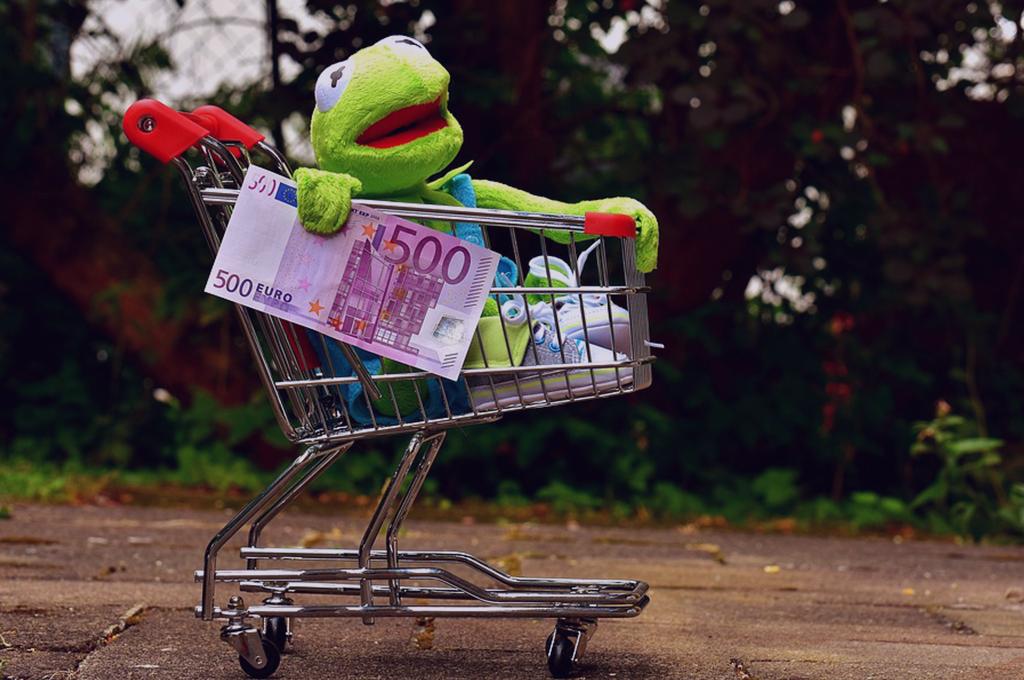 Fünf Dinge aus deiner Kindheit, die heute richtig viel Geld bringen