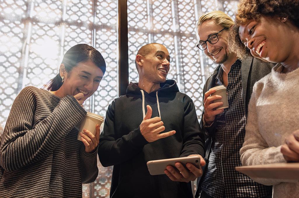 Fünf geniale Tipps, die dich zum Network-Profi machen