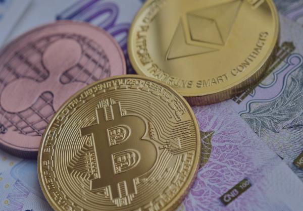 Welche Kryptowährung 2019 kaufen?
