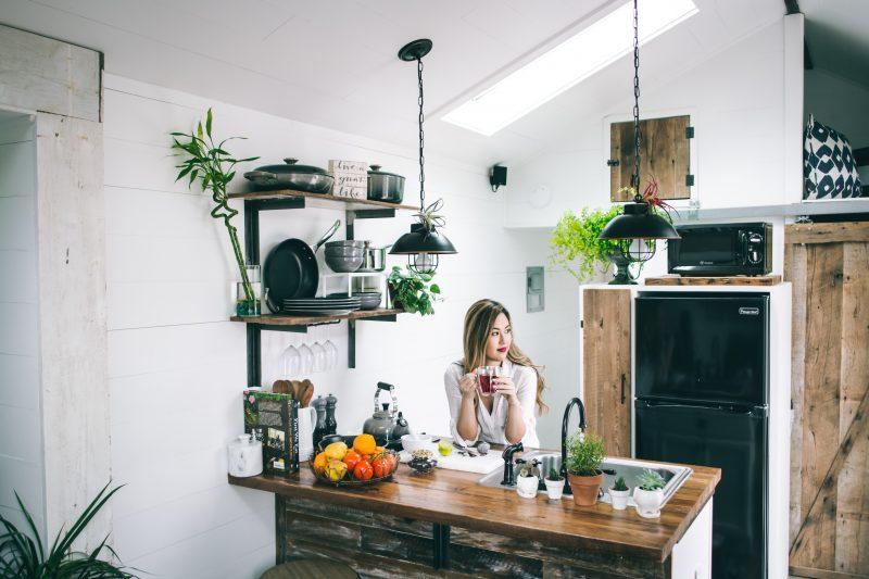 Heimarbeit – so verdienst du von zuhause Geld