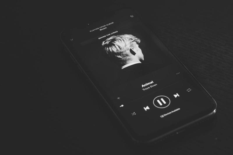 Mit Spotify Geld verdienen