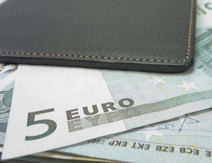 Anlegen ab 25 Euro im Monat