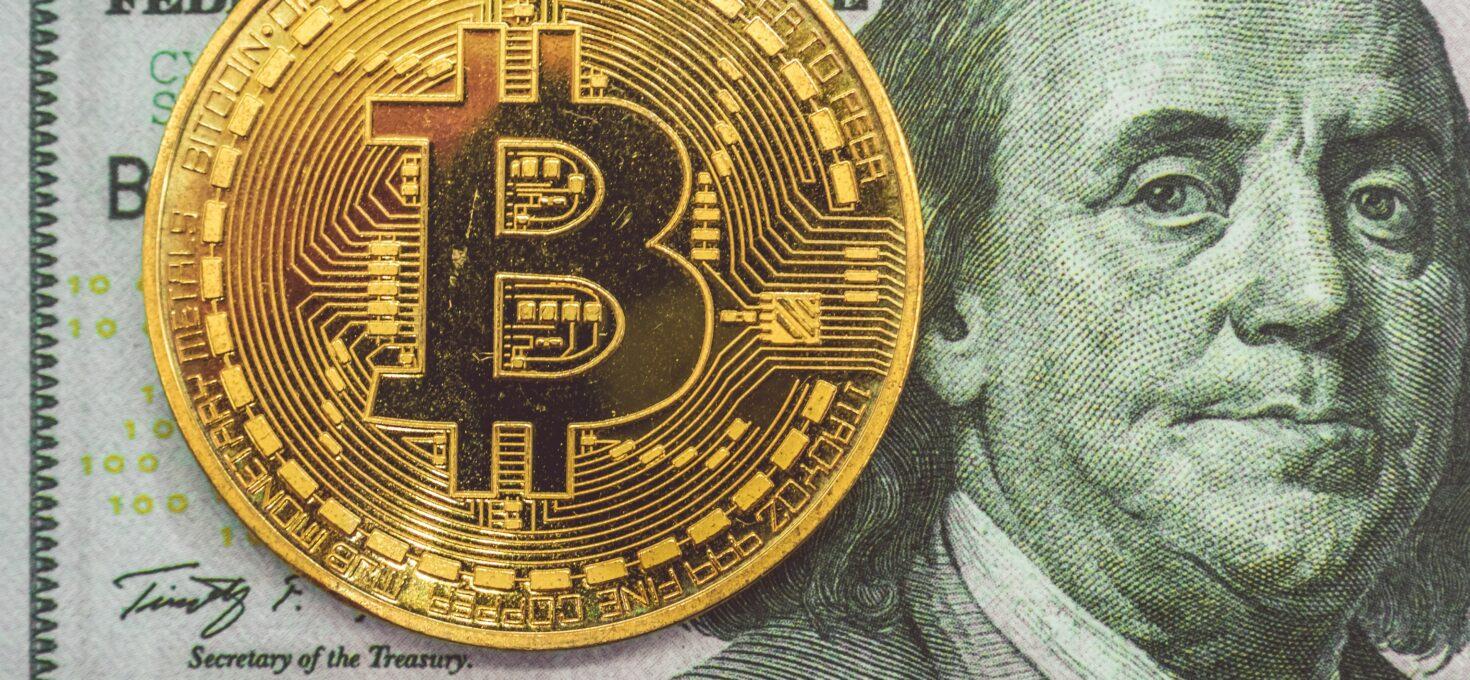 Kurs über kryptowährungen