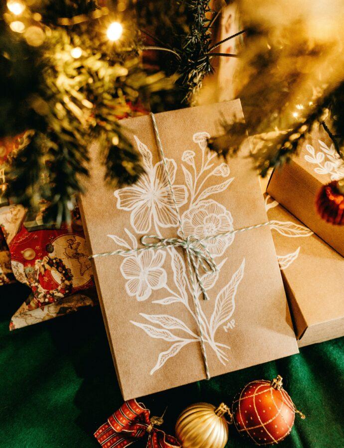 24 Weihnachtsgeschenke – Mal anders