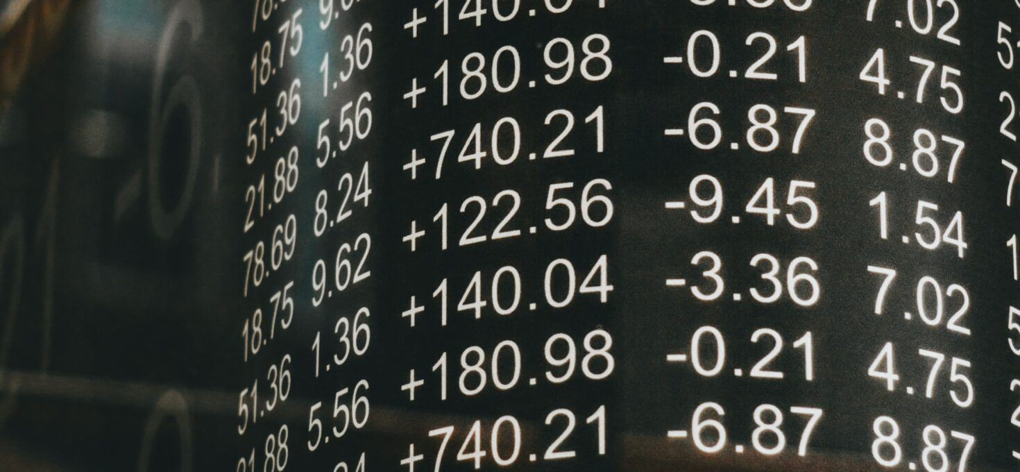 Quartalszahlen – Was ist das und wieso sind sie wichtig?