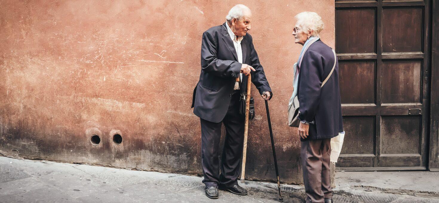 Der Renten-Schock: Wie geht es jetzt weiter?