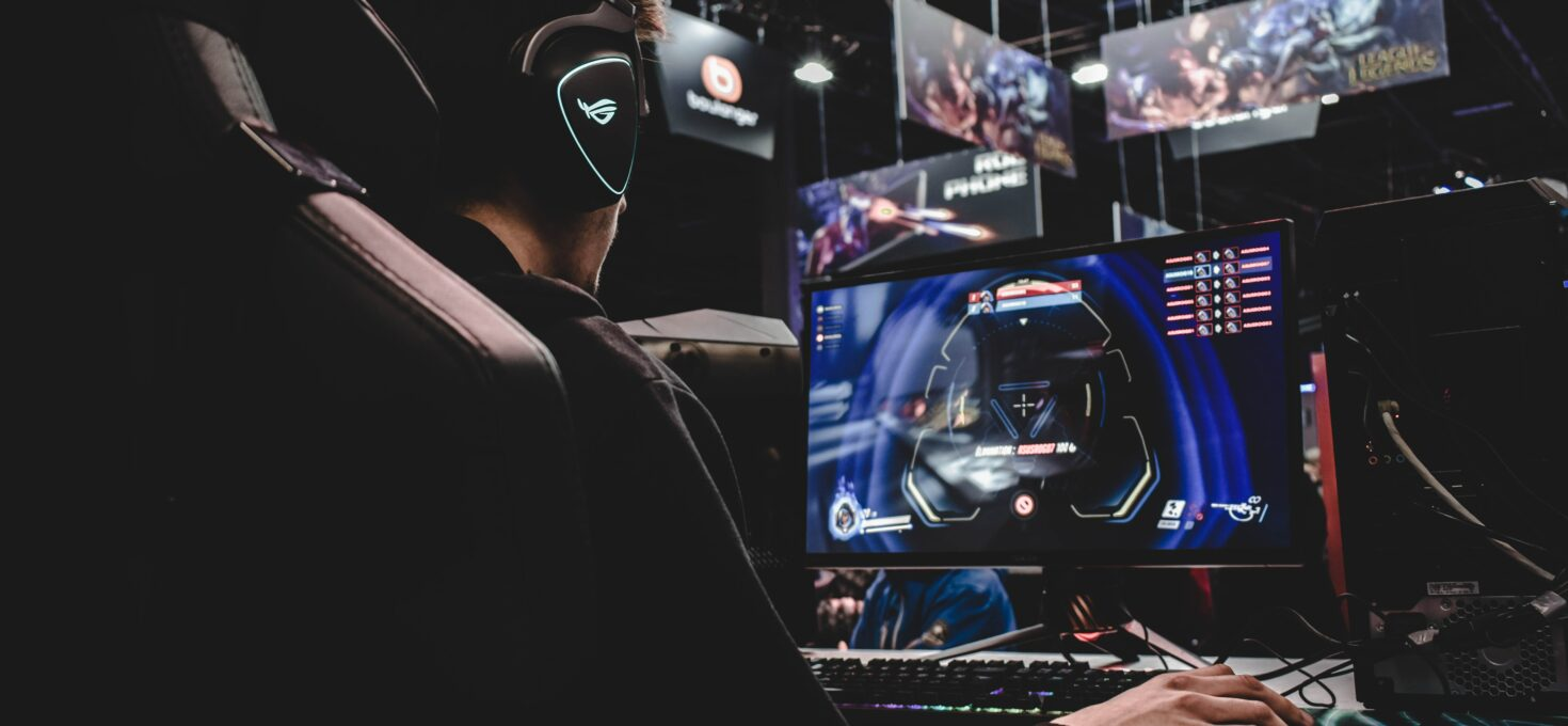 Die besten Gaming-und eSports-Investments