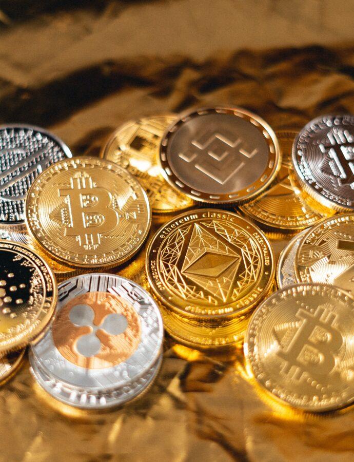 Sparen mit Kryptowährungen – So geht es
